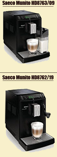 Philips-Saeco--Munito