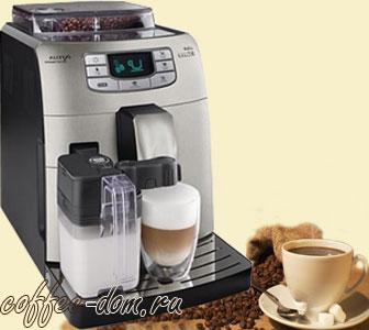 кофемашина saeco-hd8753-89