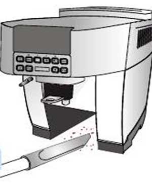 Как почистить кофемашину от накипи в домашних условиях 85