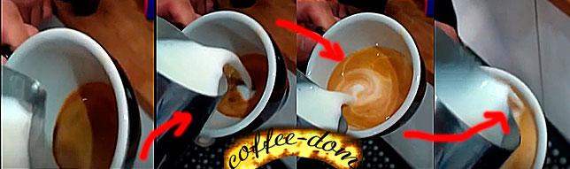 капучино-в-кофемашине-DeLonghi--4